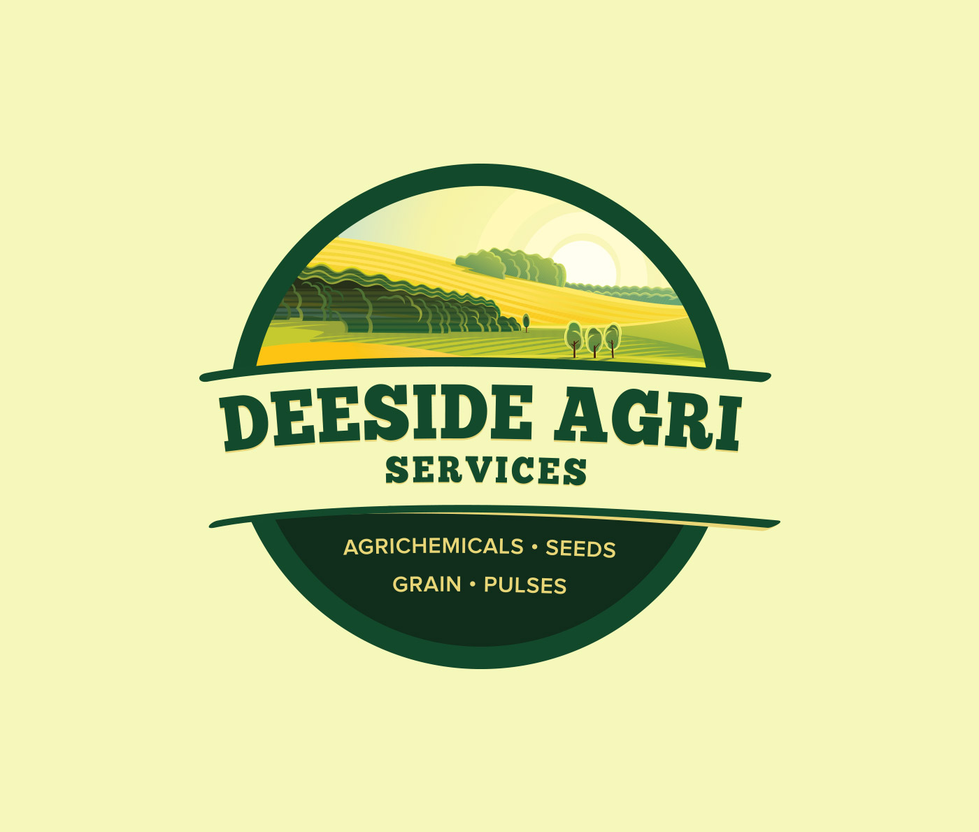 Deeside Agri Services
